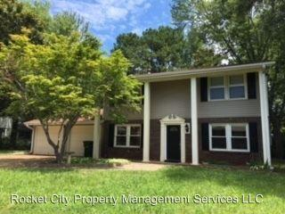 503 Town And Country Dr NW, Huntsville, AL 35806