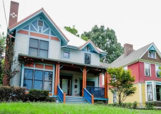 229 Deaderick Ave, Knoxville, TN 37921