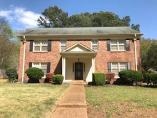 2738 Breenwood Ln, Memphis, TN 38119