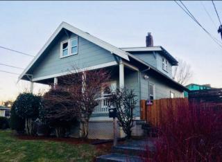 9105 N Seward Ave, Portland, OR 97217