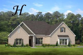The Lakewood II Plan in Phillips Cove, Huntsville, AL 35806