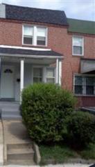 2712 W Lanvale St, Baltimore, MD 21216
