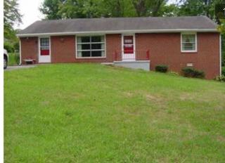 2701 Sunrise Ave, Johnson City, TN 37604