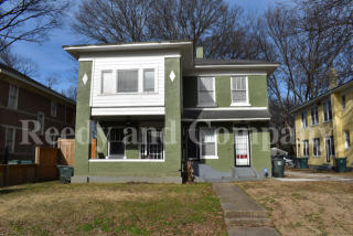 1758 Lawrence Ave #A, Memphis, TN 38112