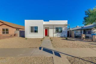 1142 E Fillmore St, Phoenix, AZ 85006