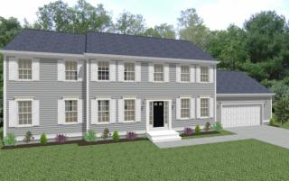 The Westfield Plan in Bridgewater Preserve, Bridgewater, MA 02324