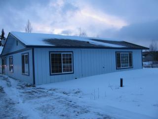 2456 S Lincoln Dr #HOUSE, Wasilla, AK 99623