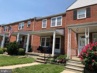 34 Wilfred Ct, Baltimore, MD 21204