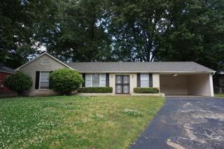 3617 King James Cv, Memphis, TN 38118