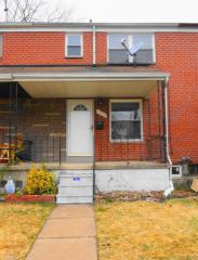 1006 Middleborough Rd, Essex, MD 21221