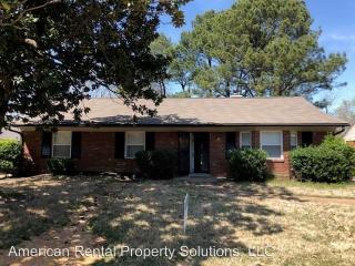5272 Boswell Ave, Memphis, TN 38120