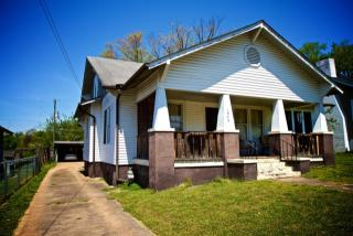 1505 Chicago Ave, Knoxville, TN 37917