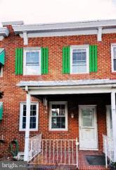2033 Griffis Ave, Baltimore, MD 21230