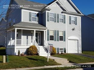 1618 Sailaway Cir #RENT2OWN OPTION, Baltimore, MD 21221