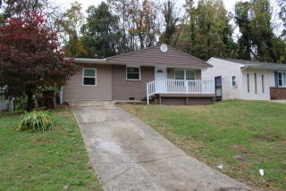 2921 Sunset Ave, Knoxville, TN 37914