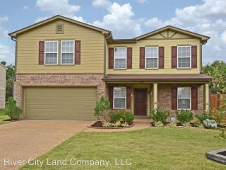4465 Oakden Cv, Memphis, TN 38125
