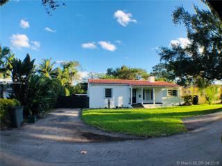 160 NW 101st St, Miami Shores, FL 33150