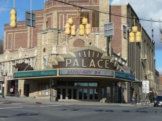 42 Clinton Ave, Albany, NY 12210