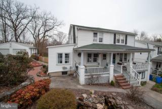 119 S Prospect Ave, Catonsville, MD 21228