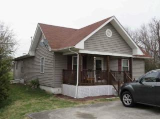 436 Hamilton St, Johnson City, TN 37604