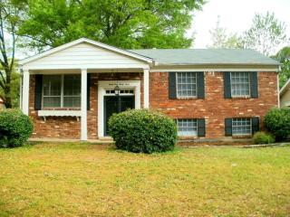 3433 Stone St, Memphis, TN 38118
