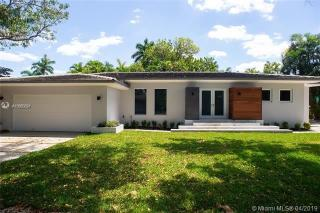 10151 NE 14th Ave, Miami Shores, FL 33138