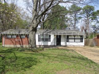 3180 Edgeware Rd S, Memphis, TN 38118