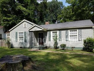 417 S Fenwick Rd, Memphis, TN 38111