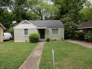 3226 Choctaw Ave, Memphis, TN 38111
