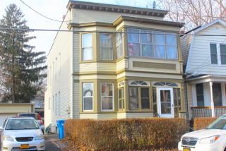 22 Bertha St #2, Albany, NY 12209