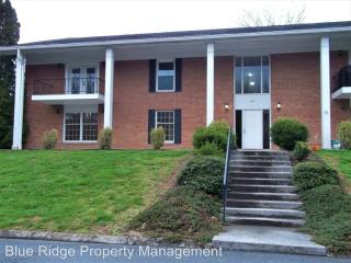 1904 West Ave #A, Kingsport, TN 37660
