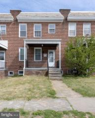 3504 Cliftmont Ave, Baltimore, MD 21213