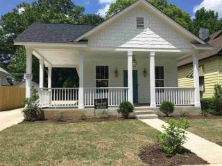 1742 Nelson Ave, Memphis, TN 38114