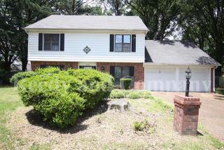6224 Lorne Cv, Memphis, TN 38119