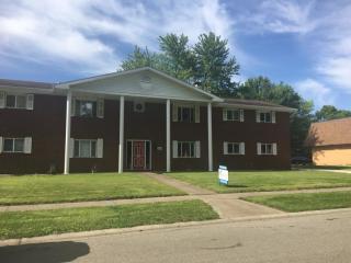 2116 Saratoga Dr #4, Springfield, IL 62704