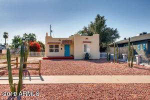 1229 E Garfield St, Phoenix, AZ 85006