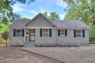 4024 Kimball Ave, Memphis, TN 38111