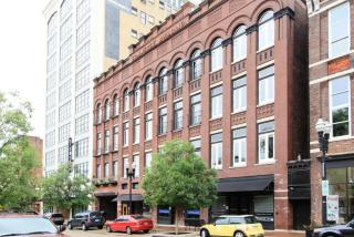 122 S Gay St #205, Knoxville, TN 37902
