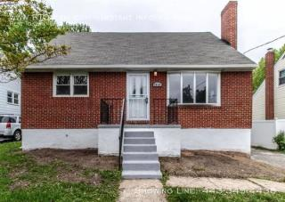 7936 32nd St #RENT2OWN OPTION, Rosedale, MD 21237