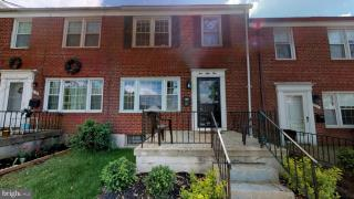 954 Fairmount Ave, Towson, MD 21204