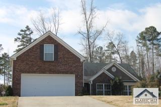 237 Claystone Woods Dr, Athens, GA 30606