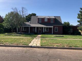 1800 College Ave, Midland, TX 79701