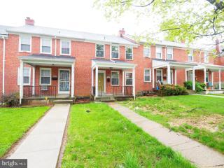 1331 Gittings Ave, Baltimore, MD 21239