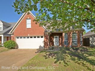 4463 Lunsford Dr, Memphis, TN 38125