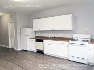 3206 Strickland St, Baltimore, MD 21229