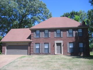 7330 Woodshire Rd, Memphis, TN 38125