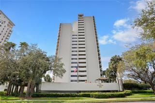 4141 Bayshore Blvd #603, Tampa, FL 33611
