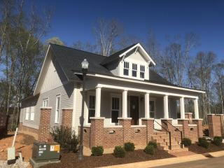 LOT 63 BLUFF VTS - BLUFFVIEW BUNGALOW Plan in The Village of Providence, Huntsville, AL 35806
