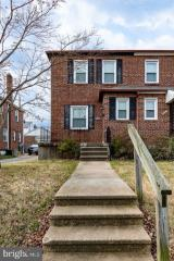 3523 Ailsa Ave, Baltimore, MD 21214
