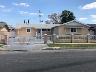 14703 Rath St, La Puente, CA 91744